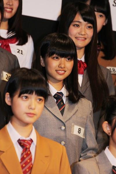 欅坂46(けやきざか)の一期生メンバーの画像21