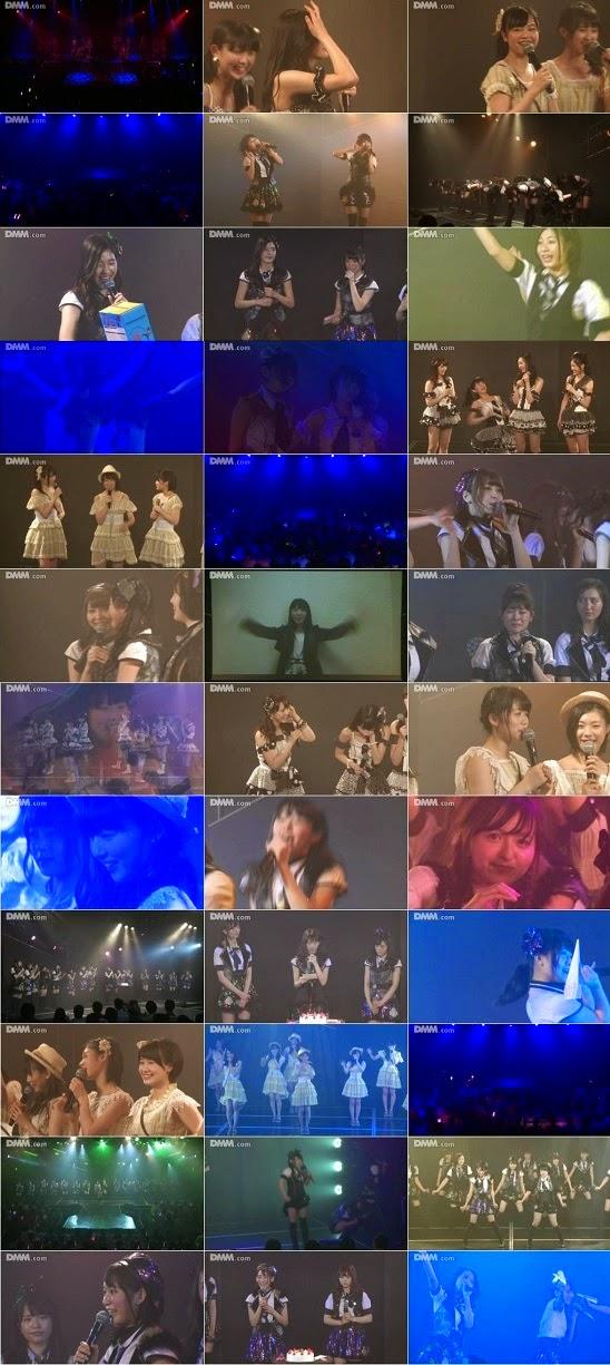 "(LIVE)(公演) HKT48 チームKIV ""シアターの女神"" 公演 150410 & 150412 & 150414 & 150420 & 150424 & 150429 & 150430 & 150502"