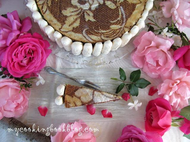 Моята торта по Здрач (Twilight)