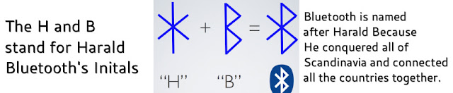 "See Why Bluetooth Was Named ""Bluetooth"" 3"