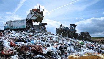 tapak pelupusan sampah