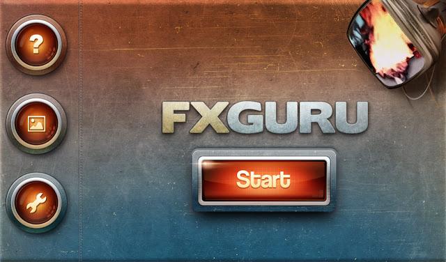 #FxGuru: Movie FX Director:輕鬆拍出電影特效影片 (Android App) 1
