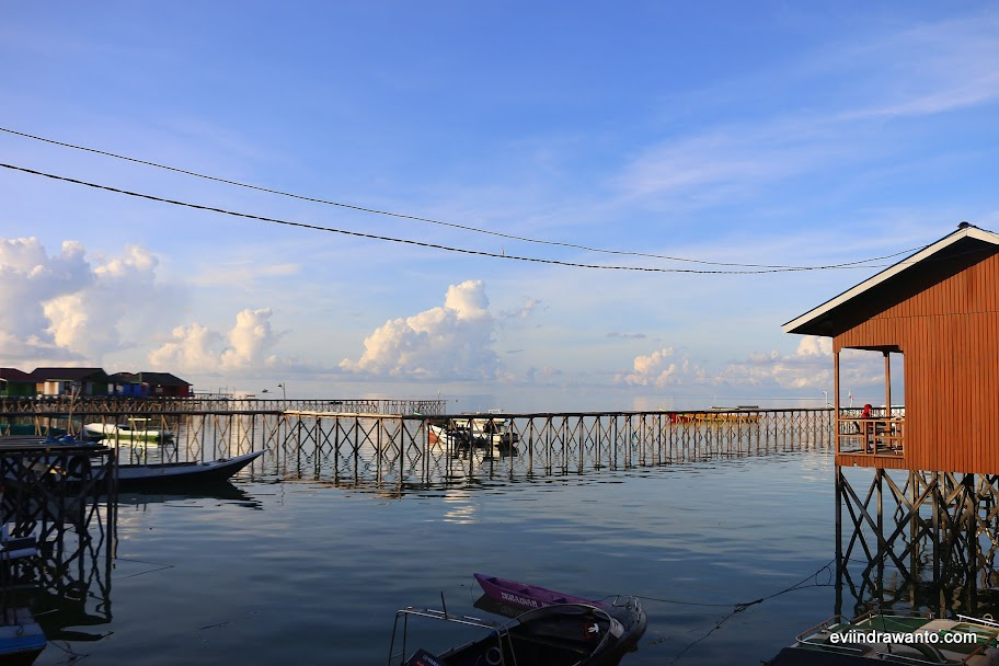 Derawan Fisheries Eco Villa