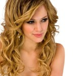 lovely hairstyles for curly hair 2016 new
