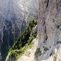 Vâlcelul Stâncos – Brâna Aeriană – Creasta Văii Albe – Valea Căldărilor (Munţii Bucegi)
