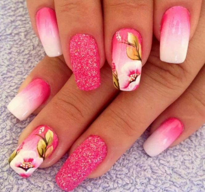 Easter Nail Art Designs 2016 For S