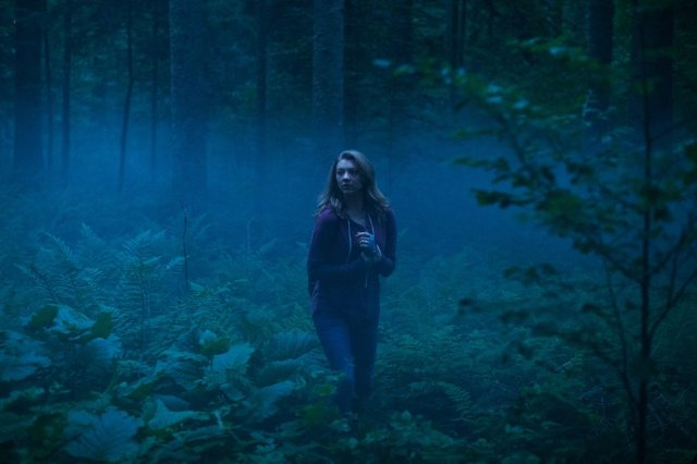 Still of Natalie Dormer in The Forest (2016)