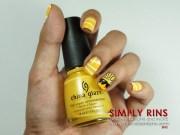 nail art sun