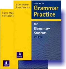 Grammar Practice for Elementary Students New Edition