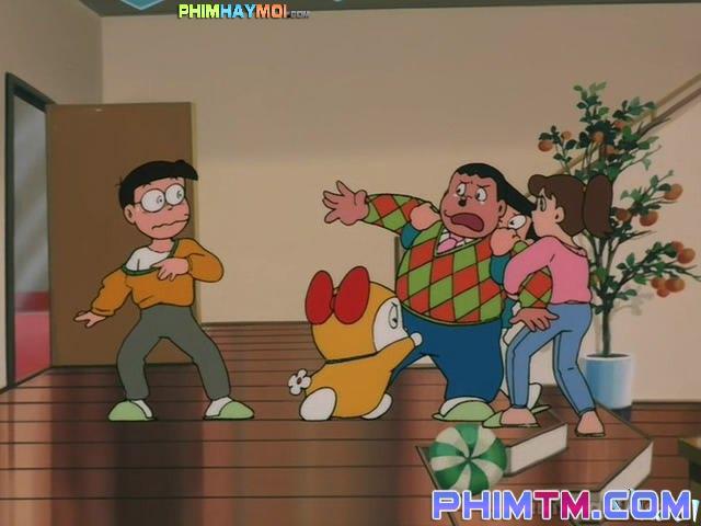 Xem Phim Dorami: Dora Nhí Tinh Nghịch - Dorami: Mini-dora Sos - phimtm.com - Ảnh 1