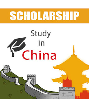 Study in China ( Chinese Government 2018/19 Scholarship Opens For Application)