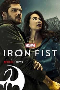 Baixar Filme Punho de Ferro 2ª Temporada (2018) Dublado Torrent Grátis