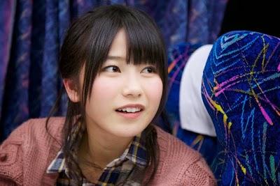 横山由依(ゆいはん)可愛い画像その15