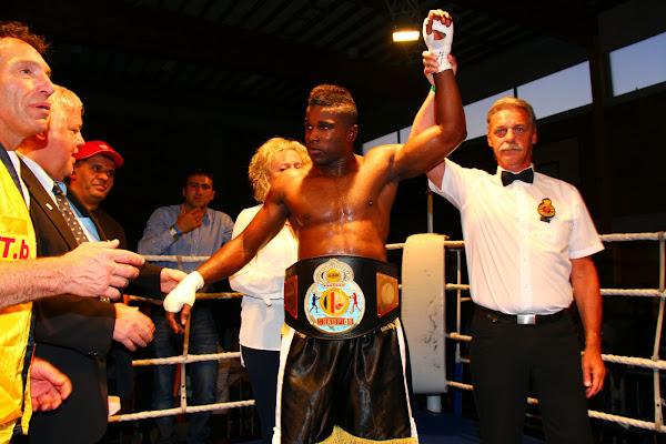Yves Ngabu BK