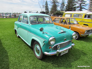 Glenelg Static Display - 20-10-2013 124 of 133