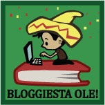 Bloggiesta badge