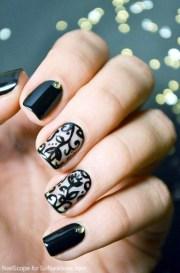 latest nail polish design