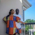 The Best In Ankara Fashion in these Week Gorgeous