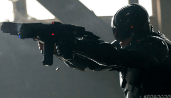 robocop didalam mod armor