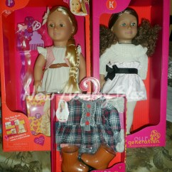 Our Generation Salon Chair Zebra Bedroom Dolls And Outfit Review Holidaygiftguide