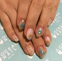 ocean nail art designs 2016 - style you 7