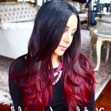 ombre hairstyle and ombre hairstyle 2015 2016