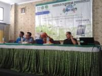 Seminar Nasional Pendidikan dan Bedah Buku Kompetensi Pedagogik