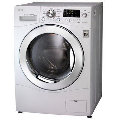 五股中古Whirlpool惠而浦洗衣機