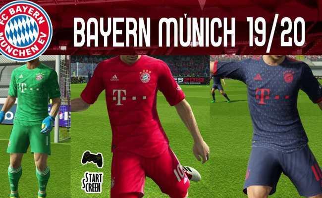 Bayern München Arsenal