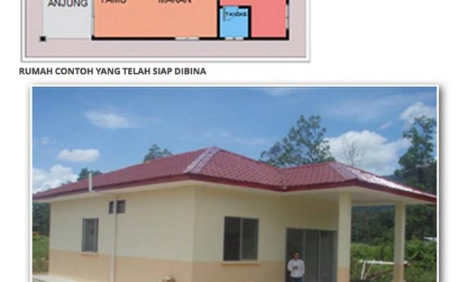 Syarat Untuk Rumah Mesra Rakyat 12 Rumah Zee Cute766