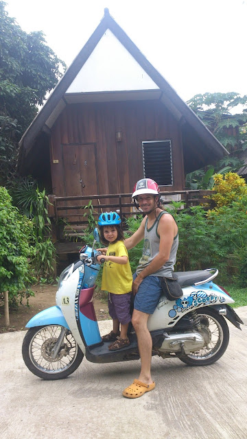 Cómo llegar a Pai desde Chiang Mai