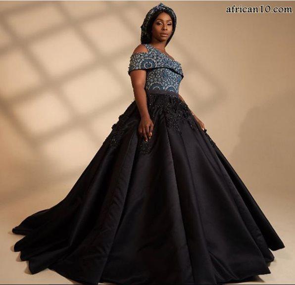 Shweshwe South African Traditional Dresses 2019
