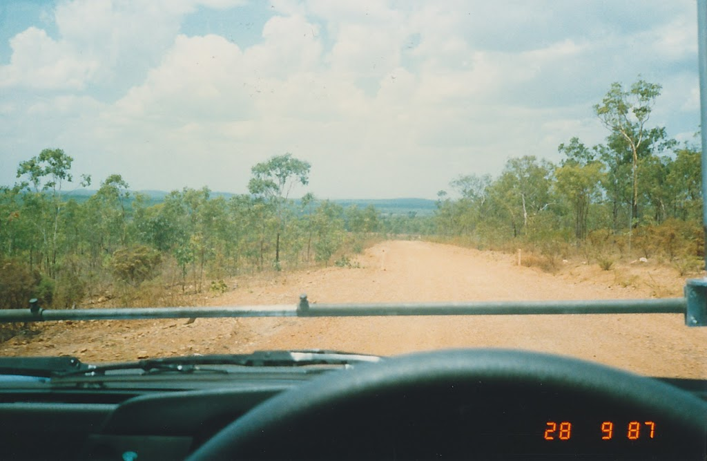 5410Road to Kakadu