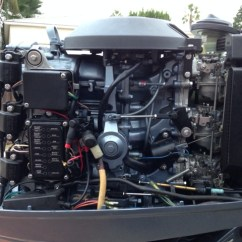 Yamaha 90hp Outboard Wiring Diagram Model A 90 Ho Schwabenschamanen De Perich Brothers And Sister Whaler Resto Pt Xv Rh Perichbrothers Blogspot Com 2 Stroke