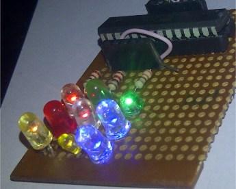 LED Circuit