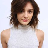 sassy bob exciting layers style 2015 2016