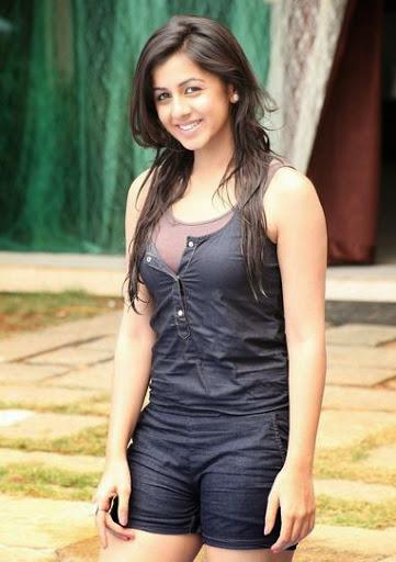 Nikki Galrani Body Size