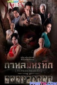Lời Nguyền Bí Ẩn ( Kahon Maha Ratuek ) - Phim Thái Lan