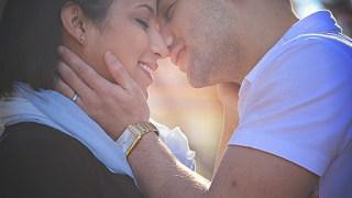 愛情,是傾聽生命的溫暖陪伴