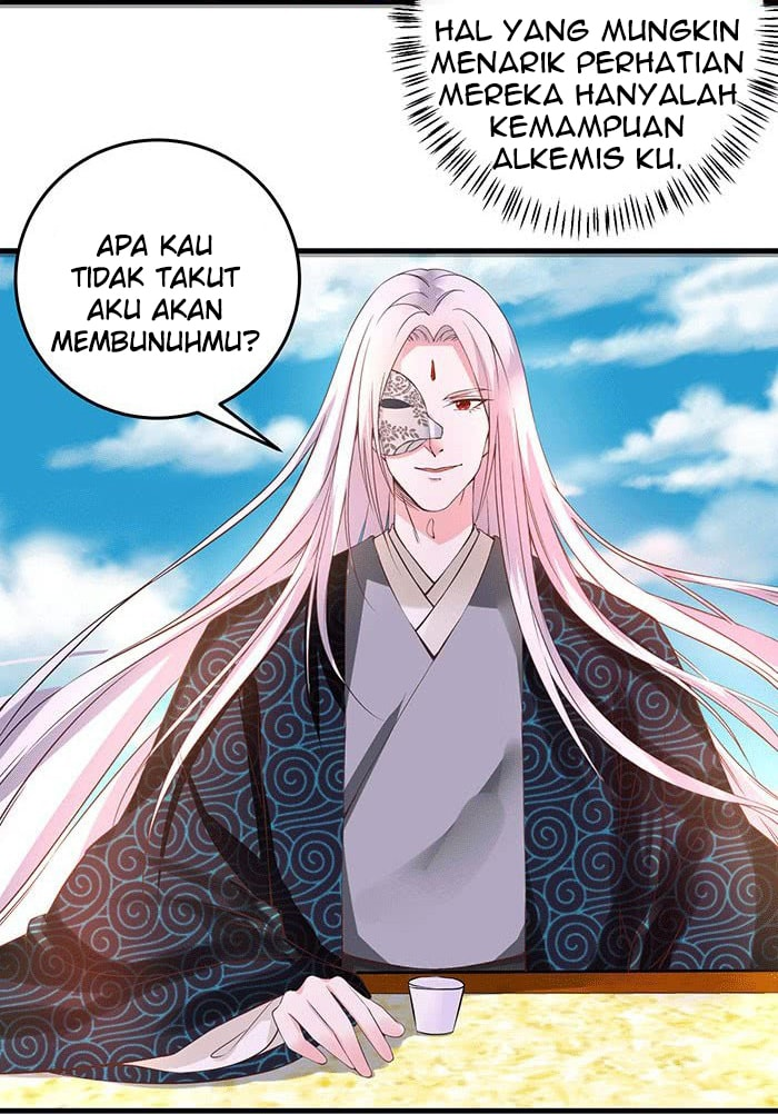 The Ghostly Doctor Chapter 82 Bahasa Indonesia gambar 49
