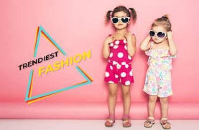 دليلك لاختيار ملابس أطفالك وطرق تنسيق ملابس أطفال بنات وأولاد حسب أحدث صيحات الموضة على فستاني.