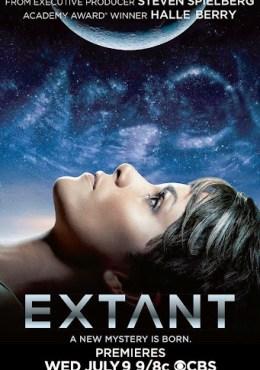 Extant - 1ª Temporada Completa Legendado – Torrent HDTV (2014)