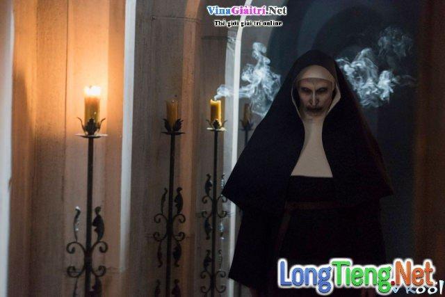Xem Phim Ác Quỷ Ma Sơ - The Nun - phimtm.com - Ảnh 2