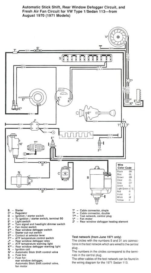 small resolution of jayson devri es autostick electrical diagrams rh jayson devri es 1971 vw super beetle fuse diagram 1971 super beetle wiring diagram