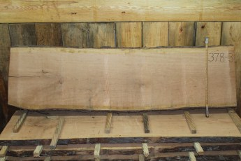 "Cherry 378-3  2 1/2"" x 27 - 26"" Wide x 8' Long  Kiln Dried"