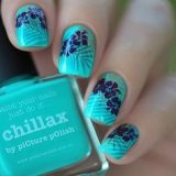 nail art for women 2015 collection