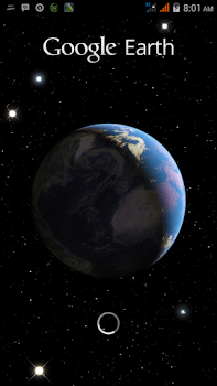 App Of The Day - Google Earth 1