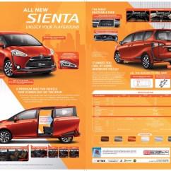 Harga All New Vellfire 2017 Grand Avanza G 2018 Termurah Dealer Anzon Toyota Pontianak Kalimantan