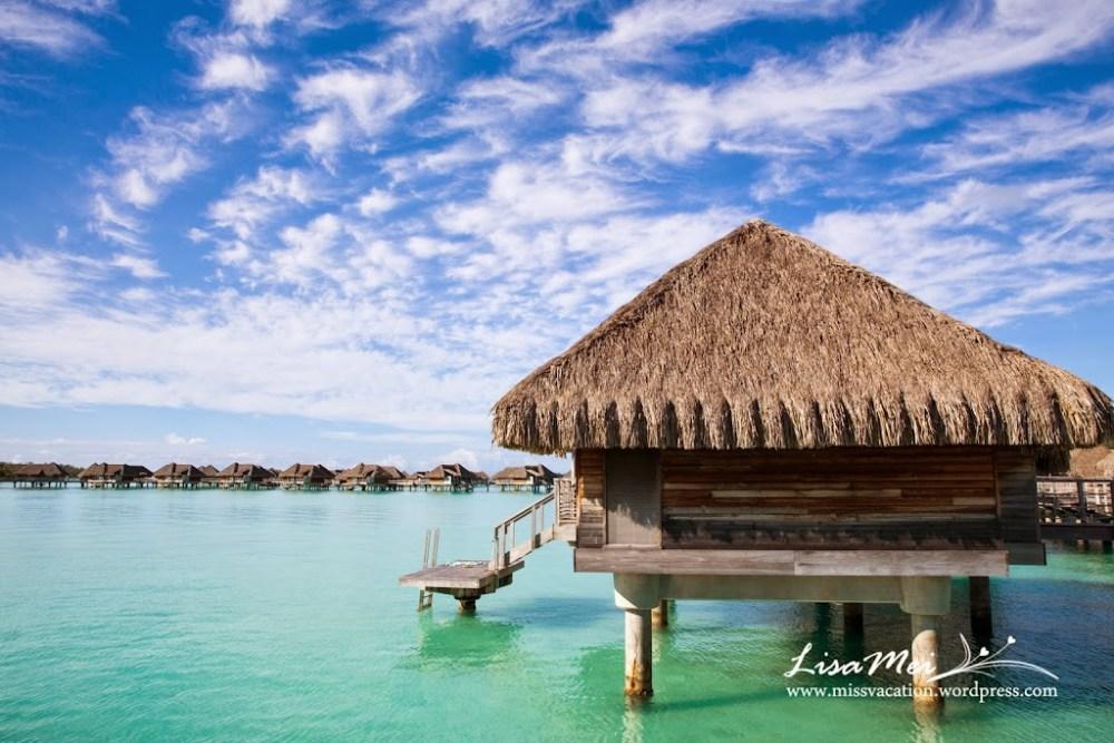 Bora Bora: Paradise Redefined (4/6)