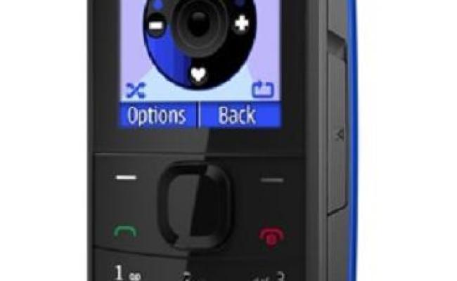 Nokia X100 Mobile Famous